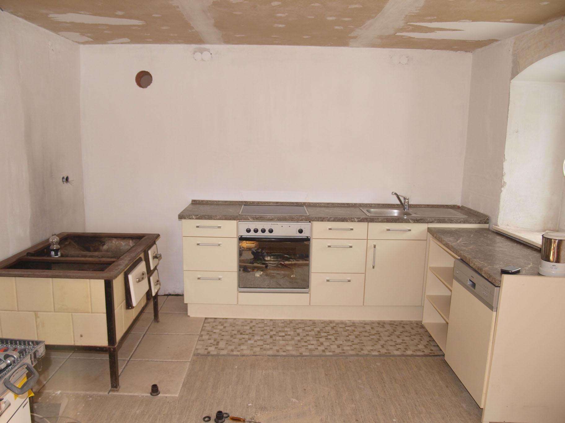Bevorzugt Die Küche nimmt Gestalt an ! ! ! - www.DasGranitHaus.de ZD39